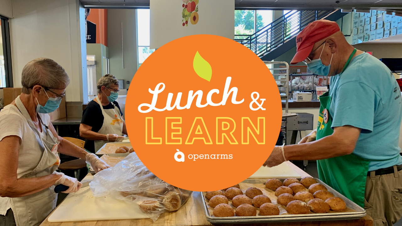 Lunch & Learn season #2